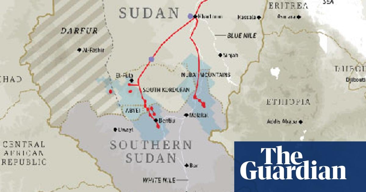 Explainer: Sudan's unresolved issues | Mark Tran | Global ... on