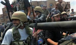 Libya arms
