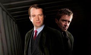 Injustice, ITV1