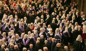 Judges generic pic
