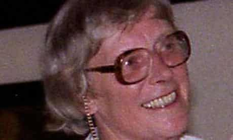 Janet Mattinson