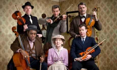 The Ladykillers stage play