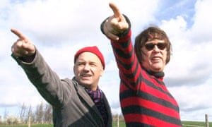 Vic & Bob's Afternoon Delights