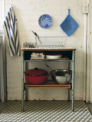 Homes: Vintage: Vintage: Kitchen