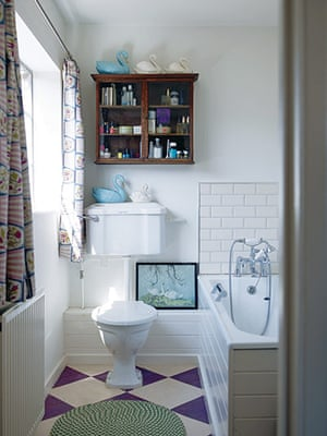 Homes: Vintage: Vintage: Bathroom