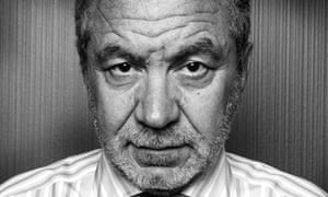 Council leaders of the future should avoid Sir Alan Sugar's aggressive management style.