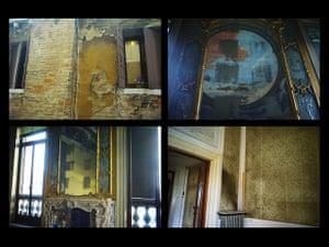 Venice in Peril: Venice in Peril