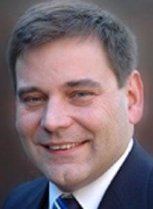 Andrew Bridgen MP