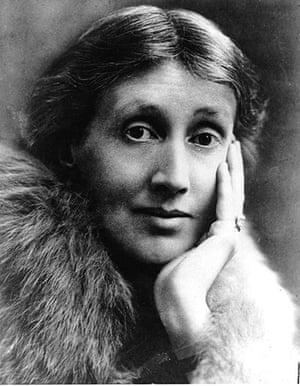Literary picnics: Virginia Woolf