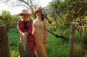 Literary picnics: Women In Love