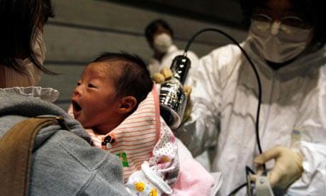 Fukushima spin was Orwellian   John Vidal   Opinion   The