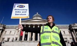 union announces month-long overtime ban