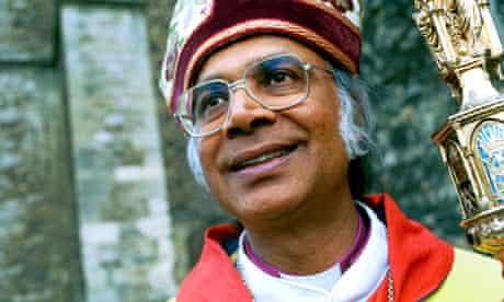 Bishop Michael Nazir-Ali.