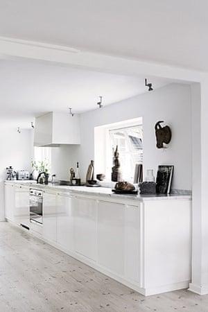 Danish summerhouse: Summerhouse2