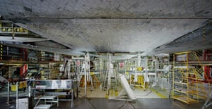 Thomas Streuth: Thomas Struth, Space Shuttle 1