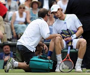 tennis2: Tennis - 2011 Wimbledon Championships