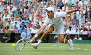 tennis3: Wimbledon tennis
