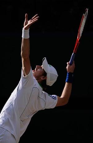 tennis4: Wimbledon tennis