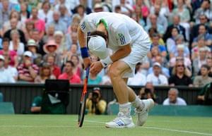 tennis7: Wimbledon tennis