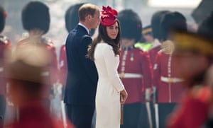 Royal Visit : Duke and Duchess of Cambridge visit Canada - Day Two