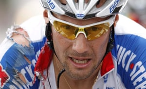 tour de france: Tour de France 5th stage