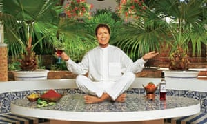 Love Music Love Food: Sir Cliff Richard