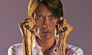 Love Music Love Food: Brett Anderson