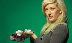 Love Music Love Food: Ellie Goulding