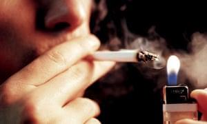 SMOKING CANNABIS : DRUGS - 1997
