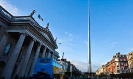 Ireland economy