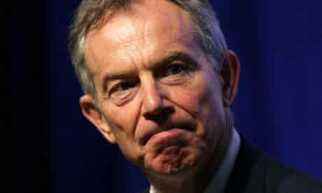 Tony Blair II