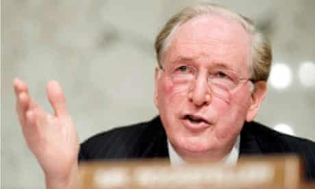 Senator Jay Rockefeller