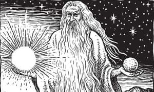 The Book of Genesis illustrated by Robert Crumb.