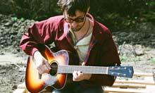 Graham Coxon