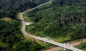 Interoceanic Highway