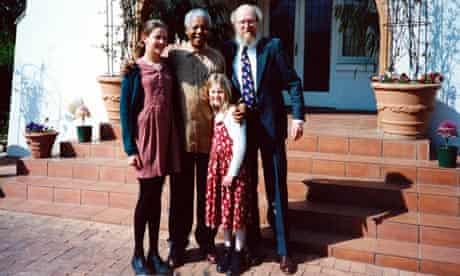 patrick laurence obituary