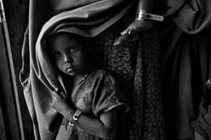 Somalia by Robin Hammond: Children in the Dadaab refugee camp