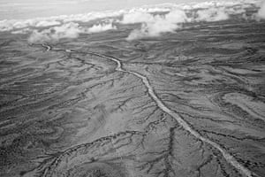 Somalia by Robin Hammond: Over Puntland, Somalia