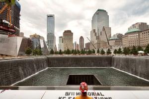 September 11 Memorial: 9/11memorial