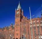 Liverpool University, England