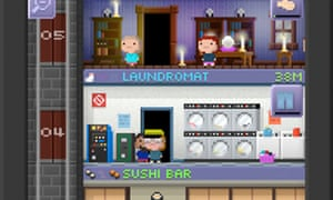 App reviews: Tiny Tower, The Open Championship, Songify and