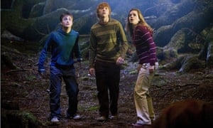 HARRY POTTER ORDER OF PHOENIX