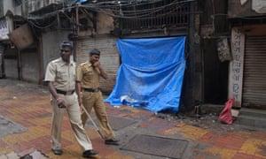 Mumbai blasts II