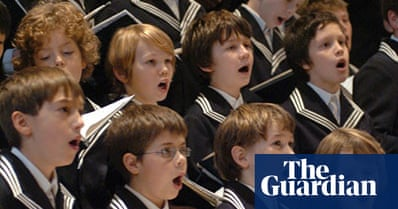 The 10 best choral blockbusters | Culture | The Guardian