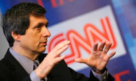 Howard Kurtz, media reporter for the Washington Post and host of CNN's Reliable Sources