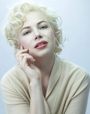Oscars: 30 hot films: My Week with Marilyn