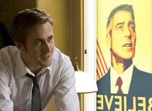 Oscars: 30 hot films: The Ides of March