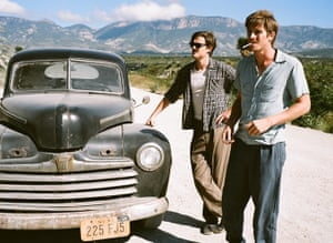 Oscars: 30 hot films: On the Road