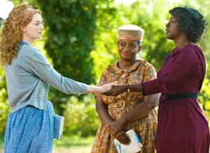 Oscars: 30 hot films: The Help