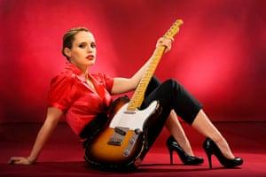 Mercury shortlist: Anna Calvi